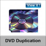 cd dvd duplication