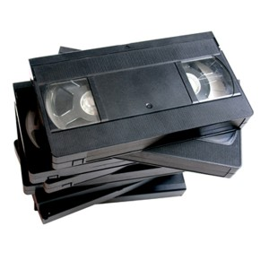 video tapes convert DVD Special OFFER in Penang