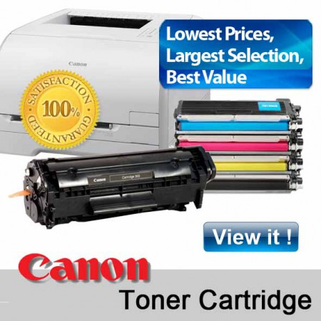 Canon compatible brand cartridge
