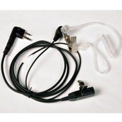 T-004A earphone