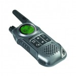walkie-talkies reviews of the TLKR T8 side view