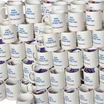 High quality business promotions mugs printing in penang
