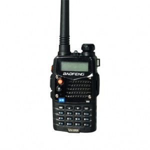 walkie-talkies reviews of the baofeng uv5r