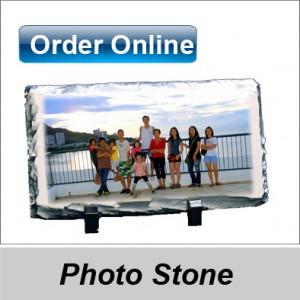 Photo Stone
