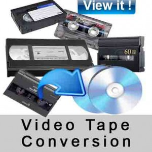 One of the leading Video Tape Conversion Companies , convert video to DVD, VHS to DVD, film to DVD and transfer audio to CD or any other format you require in Penang Malaysia.