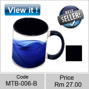 color black mug
