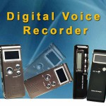 high-quality voice recorder