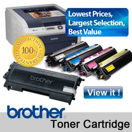 brother compatible brand cartridge
