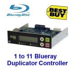 Acard Optical Duplicator Board professional Blu-ray Duplicator Controller