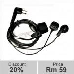 Yanton T-002 earphone
