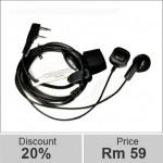 Yanton T-002A earphone