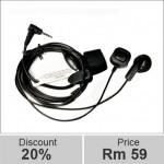 Yanton T-002B earphone