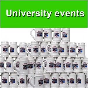 High quality university everts mugs