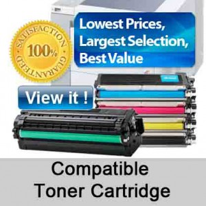 Best Value Compatible toner cartridge for only Rm68